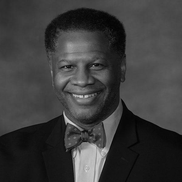 Eliminating health disparities with Dr. Robert Winn, VCU Health