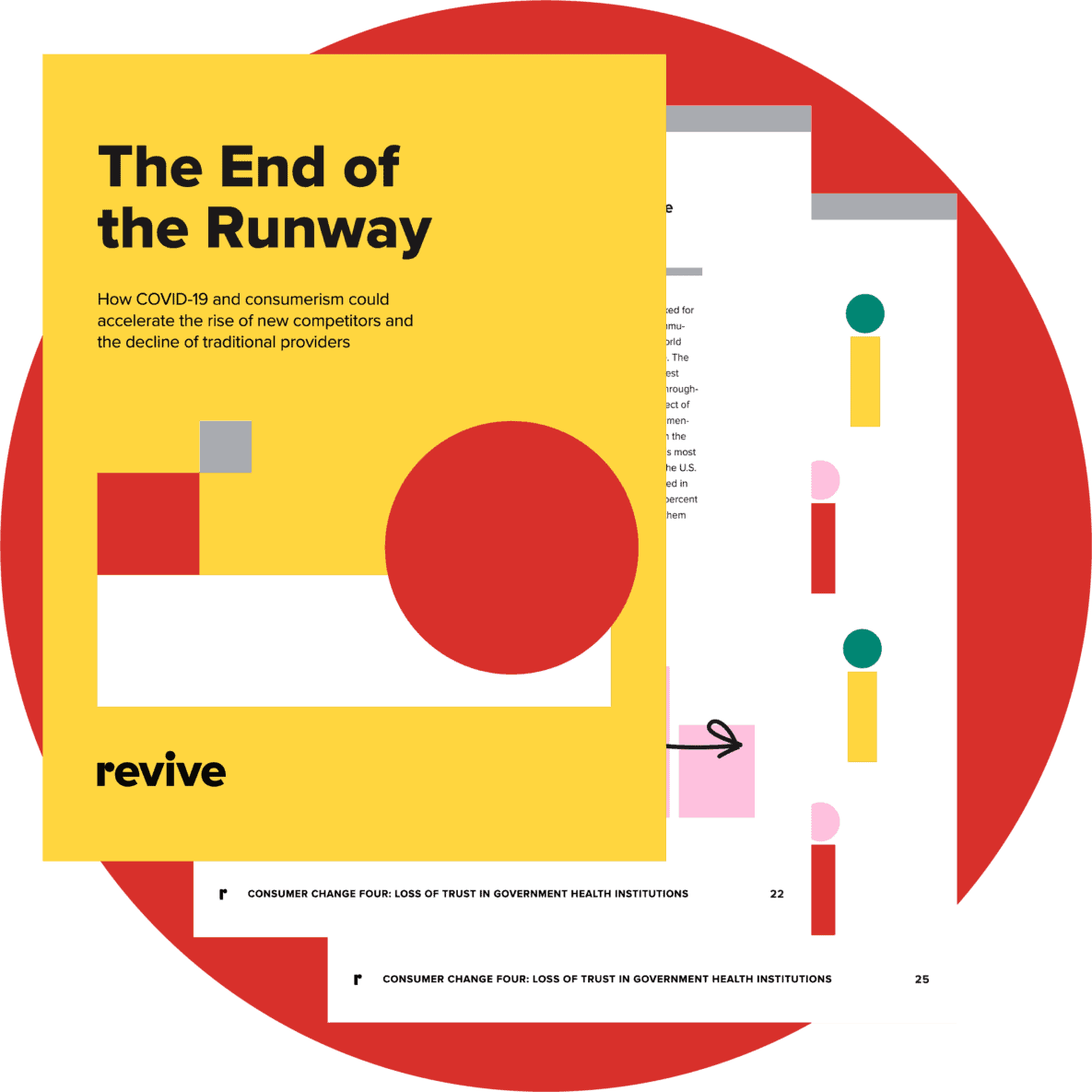 End of the runway: consumerism, COVID-19, and the coming decade