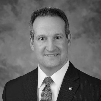 Marketing governance with Penn State Health CMO